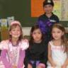 Karneval in der Klasse 1a